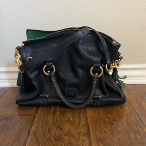 Dooney and Burke Florentino Handbag